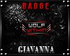 GiA Badge - Within