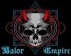 Balor Empire Crest