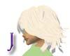 Platinum Blonde Amy Hair