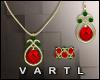 VT | Apfel Jewel´s Set