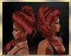 Vickie Red Hair