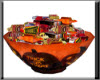 Halloween candy bowl 1