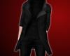 BV black coat