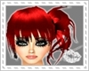 D*seshiru red hair