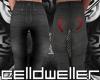 Celldweller Jeans