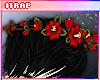 Flower Crown | Cloudy