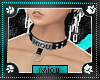 +M+ Miou SUPPORT Collar