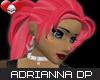 [DL] Adrianna Dark Pink