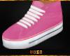 ★Summer Kicks P★