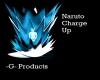 Naruto Chakra Charge Up