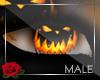 Halloween Eyes - M