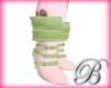 [B]taffy boots