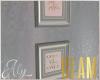 GLAM Wall Frames