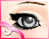 *C* Doll Eye Silver