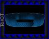 Azure Pet Bed V1