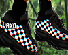 DC. Glitched Sneaks