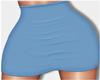 J✽ Izis Blue Skirt RLL
