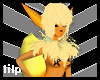 [LP] Flareon Fail Hair