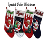 Special Stocking Order 1