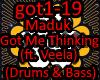 Maduk - Got Me Thinking
