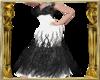 Divine Darkness Gown