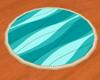 ..::N::..Blue/teal rug