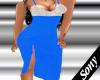eDSeDRess blue