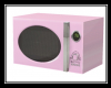 Pink Microwave
