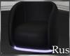 Rus Neon Chair