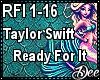Taylor Swift: Ready 4 It