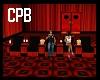 {CPB} Theater Seats