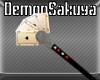 Poker cane Diamond