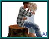 (A) Tree Stump Kissin