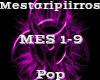 Mestaripiirros -Pop-