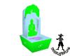 Buddha Fountain Derivabl