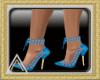 (AL)Yadda Heels Blue