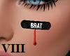 W| Bandaid Brat (F)