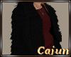 Layerable Fur Jacket