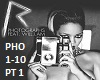 Rihanna - Photographs 1