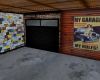 Garage and Club