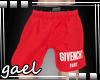 ::G:: Short Givenchy