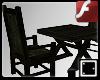 ` Guild Scrabble Table