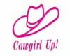 *R* Cowgirl UP sayings