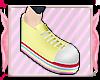 [P] Sneakers Yello