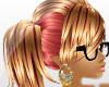 x. strawberri.blonde .x