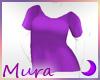 SS T-Shirt Lilac