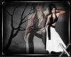 *Xas* Black&White Dress
