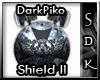 #SDK# DarkPiko Sield II
