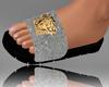 Medusa Silver Slides