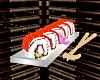 Makizushi Sushi Rolls